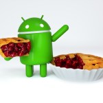 Android 9を紹介する――Googleはニックネームを「パイ」に決定