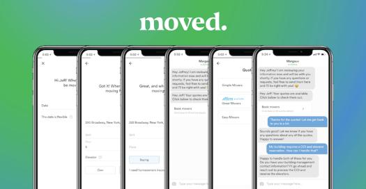 Moved Screenshots