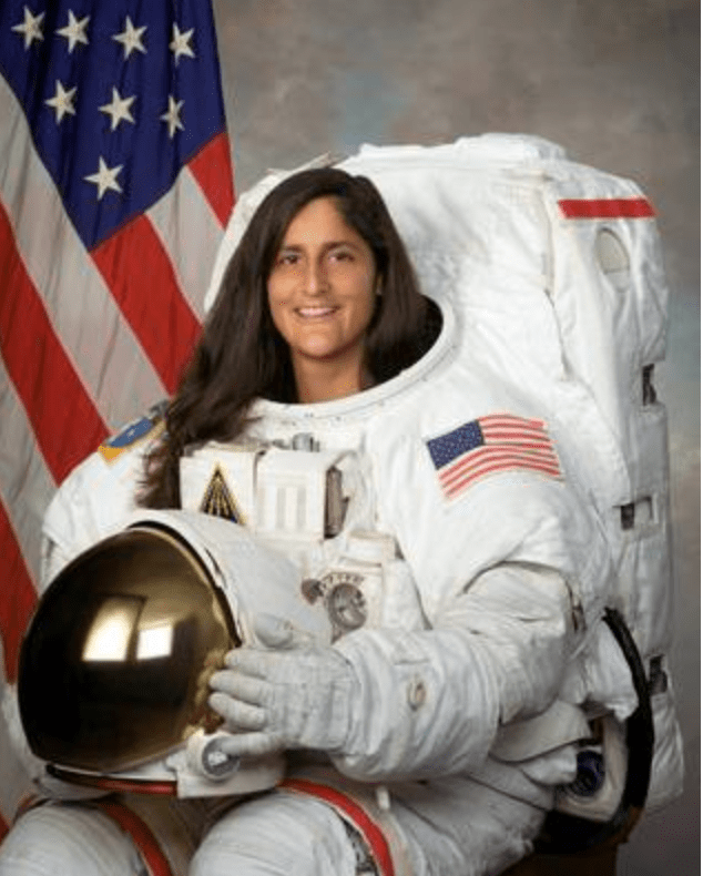 NASA names first astronauts for the inaugural commercial flights to the ISS