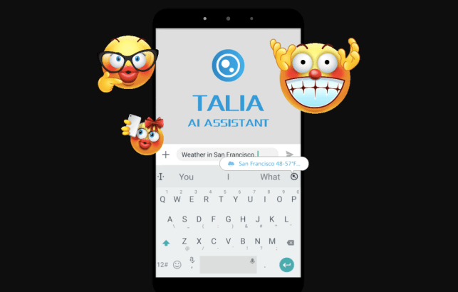 Cootek, the Chinese maker of TouchPal keyboard, files for $100M US IPO