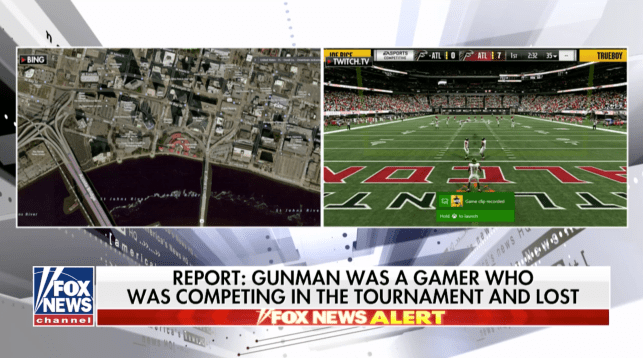Mass shooting at Madden Championship Series event in Florida leaves several dead