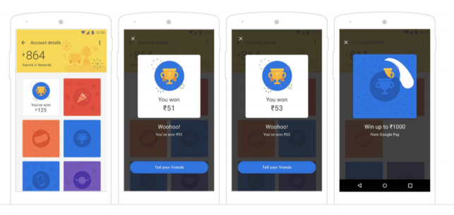 Google is supercharging its Tez payment service in India ahead of global expansion