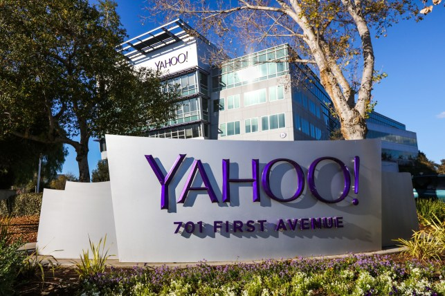 Yahoo still scans your emails for ads — even if its rivals won't