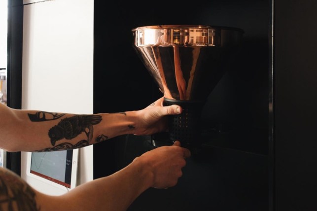 Bellwether Coffee raises M to bring more transparency to the coffee industry