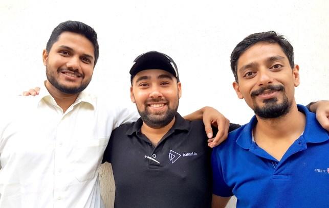 India's Hansel raises M to bring its app development platform to the US