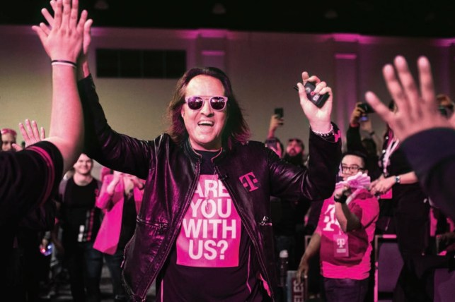 T-Mobile quietly reveals uptick in government data demands