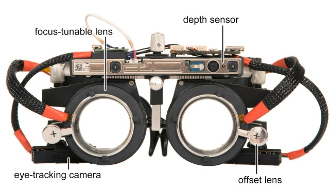 VR optics could help old folks keep the world in focus