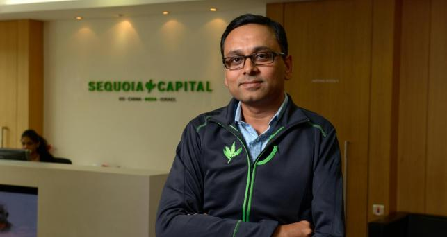Sequoia wraps up new 5M fund for India and Southeast Asia