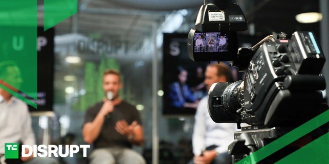 Mobility startups: Apply to exhibit for free as a TC Top Pick at Disrupt Berlin 2018