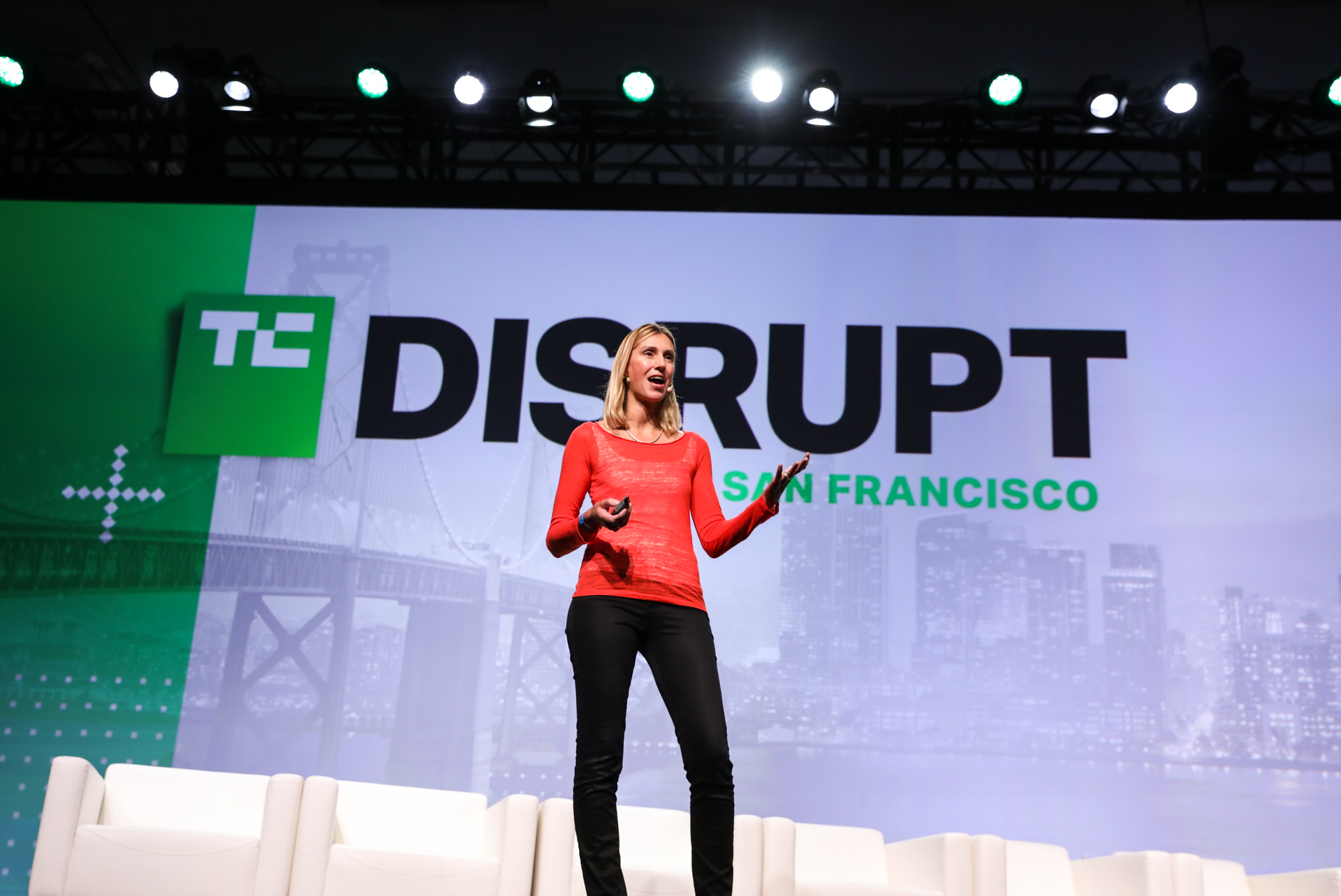 Sign up before March 11 and save $500 on Disrupt SF 2019 tix – TechCrunch 3