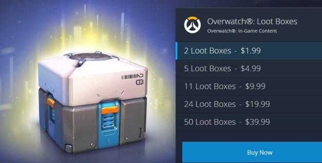 """Résultat de recherche d'images pour """"lootboxes"""""""
