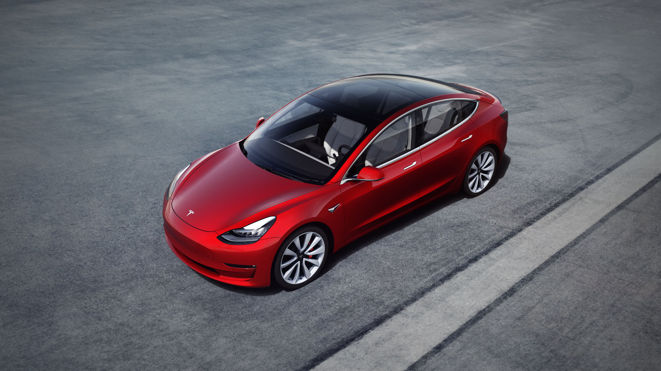 tesla promises up to