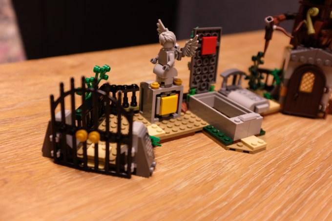 lego launches eight ar