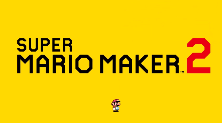 with super mario maker
