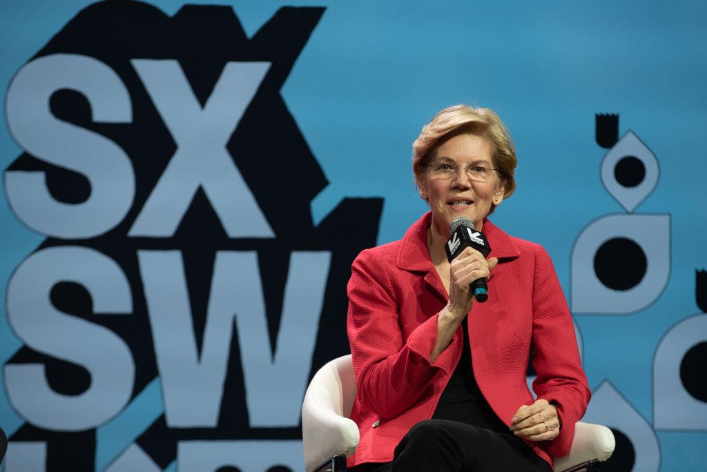 Elizabeth Warren also wants to break up Apple – TechCrunch 3