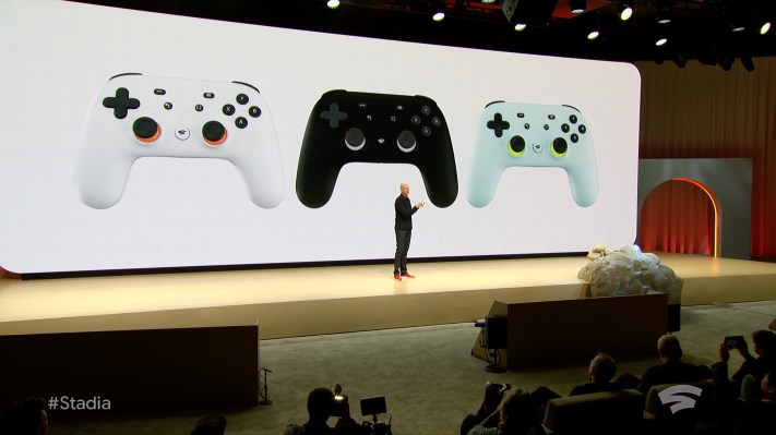 These Are The Games Coming To Google Stadia Techcrunch