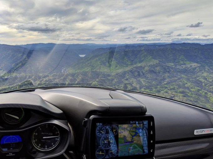 The future of flying – TechCrunch 21