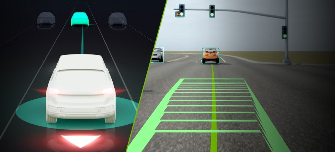 Mobileye CEO clowns on Nvidia for allegedly copying self-driving car safety scheme – TechCrunch