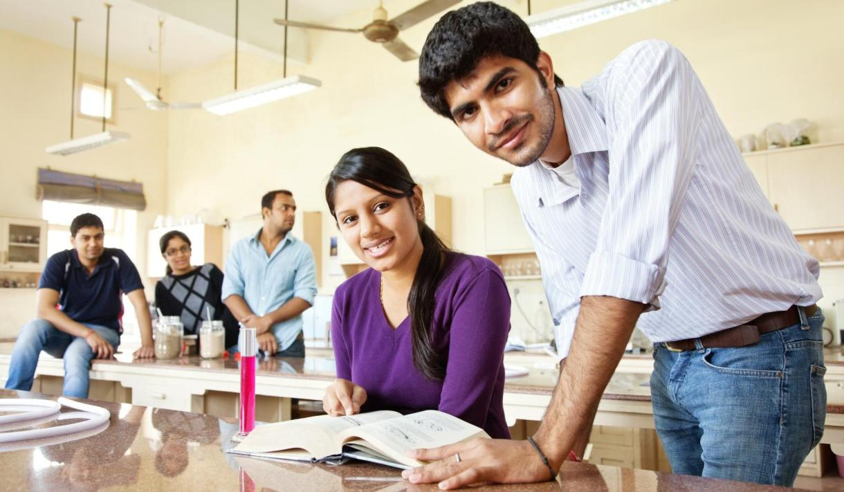 college india - India's edtech startup CollegeDekho raises $8 million to connect students with colleges