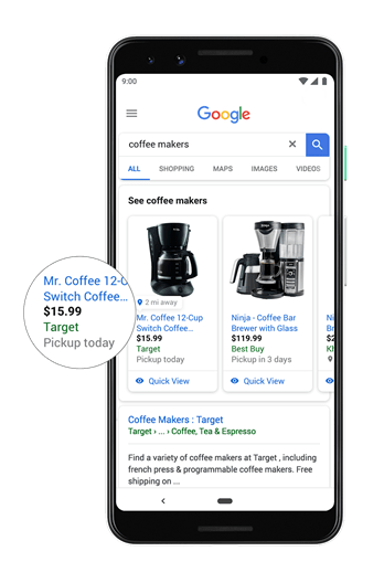 image004 - Google Express becomes an all-new Google Shopping in big revamp