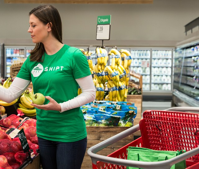 Target Launches A Dedicated Shopping Site For Same Day Delivery Powered By Shipt Techcrunch
