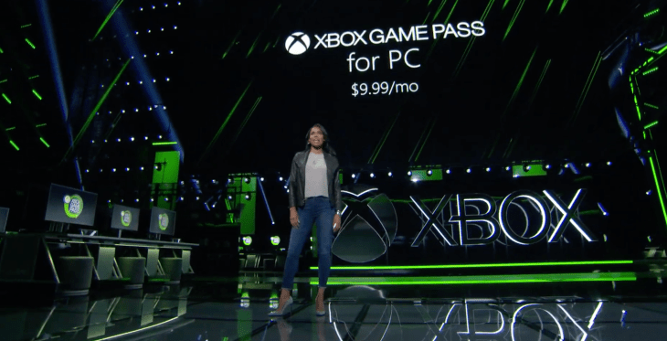 Here Are The Game Trailers From Microsoft S E3 2019 Press