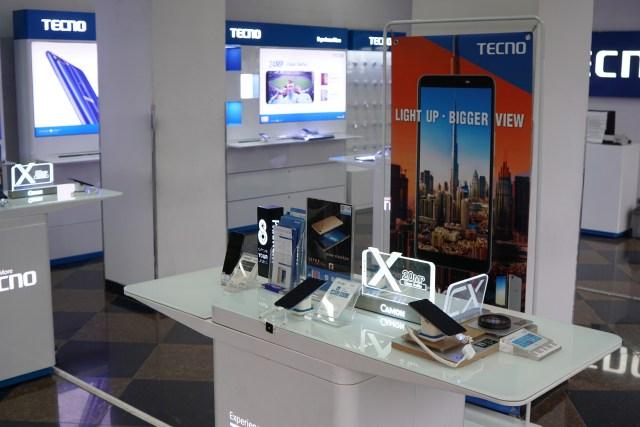 {focus_keyword} China's Transsion and Kenya's Wapi Capital partner on Africa fund TECNO ETHIOPIA