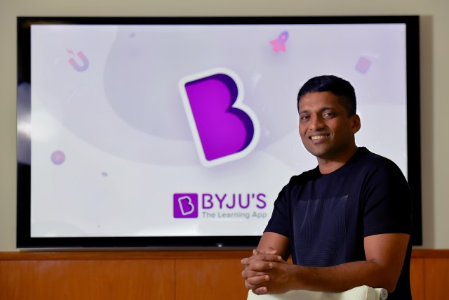 {focus_keyword} India's Byju's raises $150 million to expand globally GettyImages 1133907439