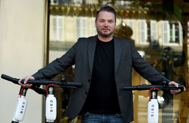{focus_keyword} Bird has 'positive unit economics' with its custom scooter model, CEO says GettyImages 1155028929