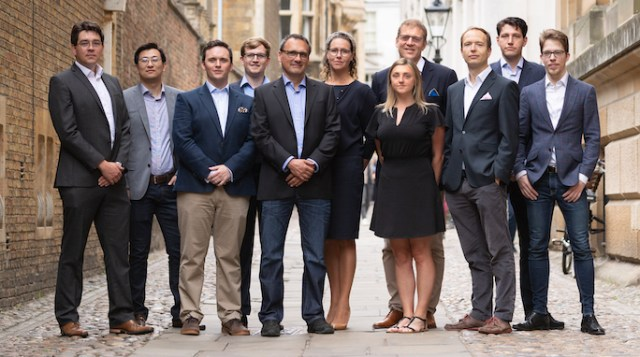 {focus_keyword} UK DeepTech VC IQ Capital launches new $125M growth fund, closes third VC  fund at $175M IQ CAPITAL TEAM PHOTO 000 00001
