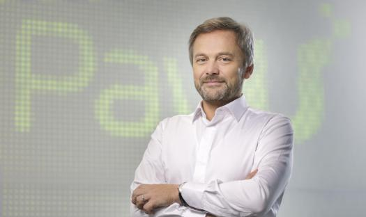 Laurent Le Moal 2017