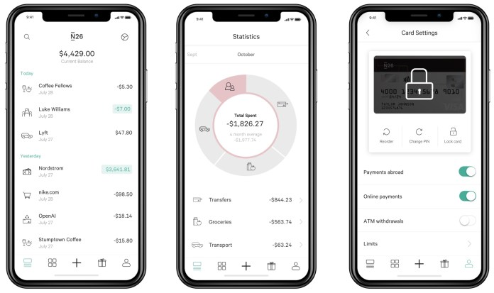 N26 launches its challenger bank in the U S  – TechCrunch