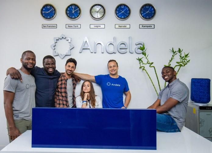 Andela Founders