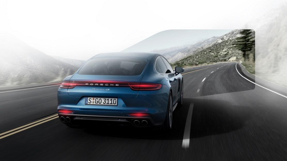 Porsche invests in 'low visibility' sensor startup TriEye – TechCrunch
