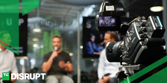{focus_keyword} How-to: Exhibit for free in Startup Alley at Disrupt Berlin 2019 TC Disrupt Social FB12 2
