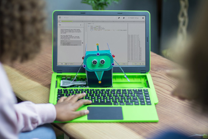 Reliability concerns raised over pi-top's STEM learning laptop