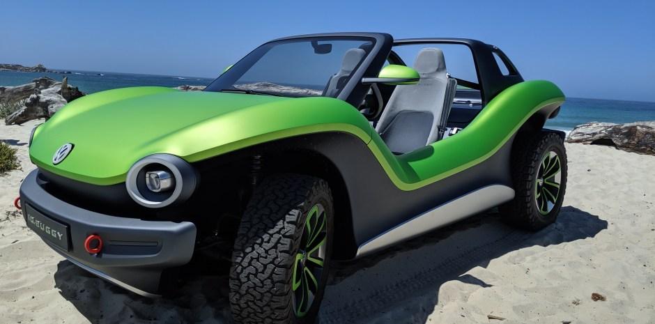 automotive techcrunch