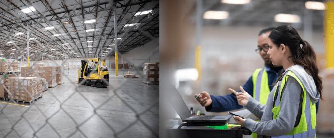 Flexport Warehouse