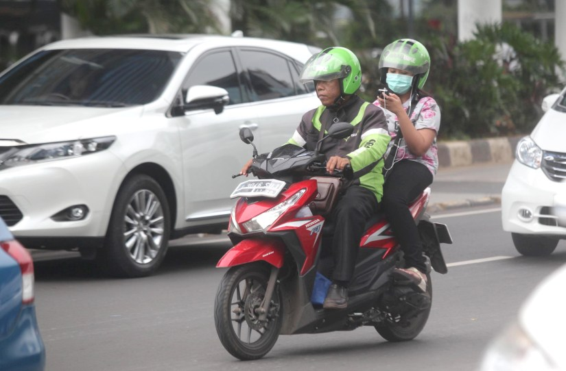 Gojek, el gigante de transporte de Indonesia, lanza el servicio de transmisión de video GoPlay - TechCrunch 1