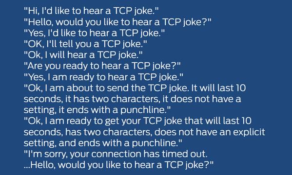 HTTP Joke