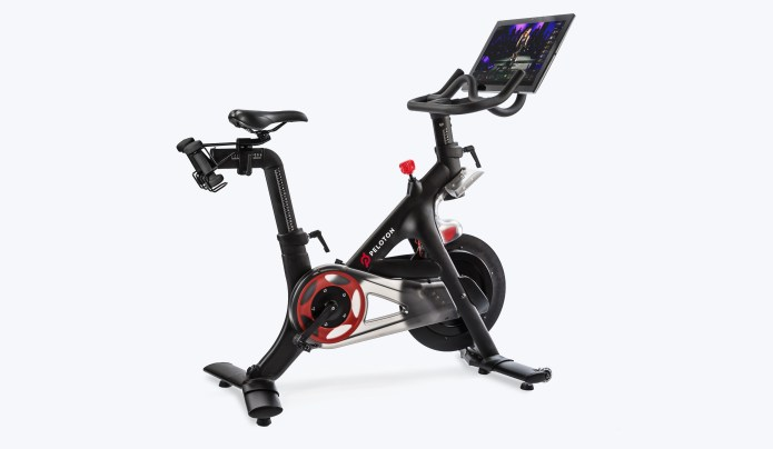Peloton Bike Picture