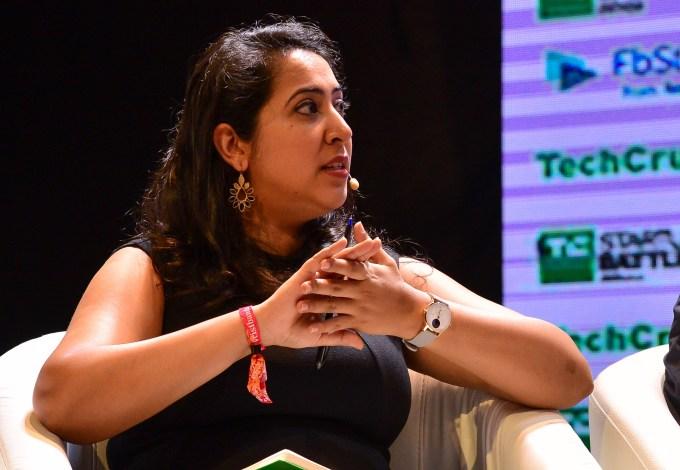 Tahira Dosani Accion Venture Lab I