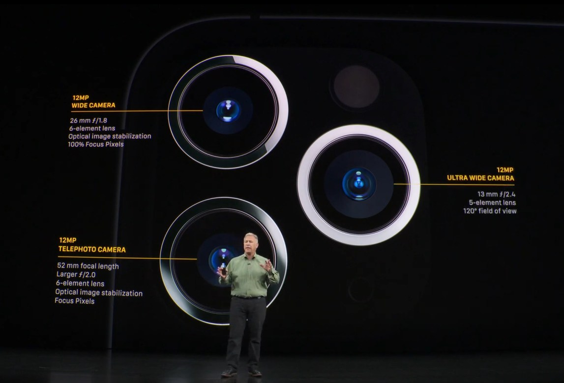 「iphone11pro カメラ」の画像検索結果