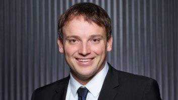 SAP co-CEO Christian Klein