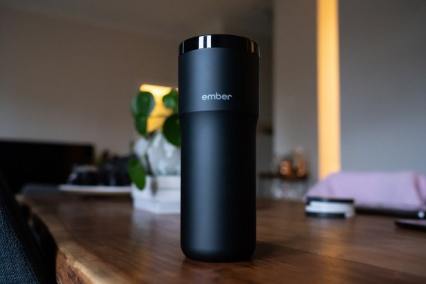 Ember Mug and Travel Mug 2 5