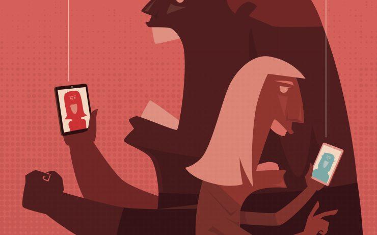 Cómo 'Internet rompió América' con Andrew Marantz de The New Yorker - TechCrunch 2