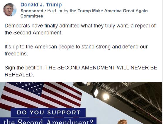 Trump Ad 1