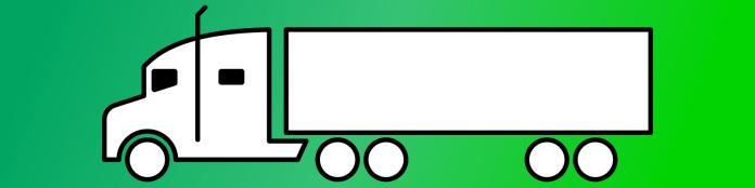the characteristic semi truck
