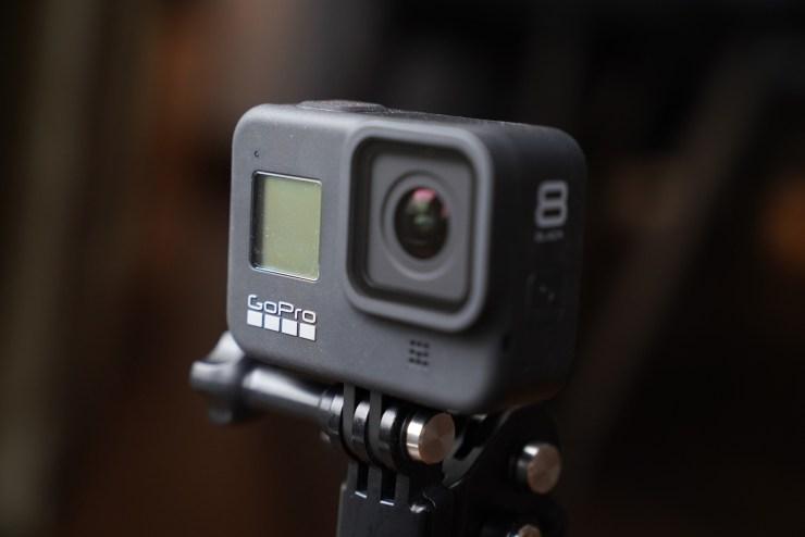 Para el creador de video en ciernes - TechCrunch 7