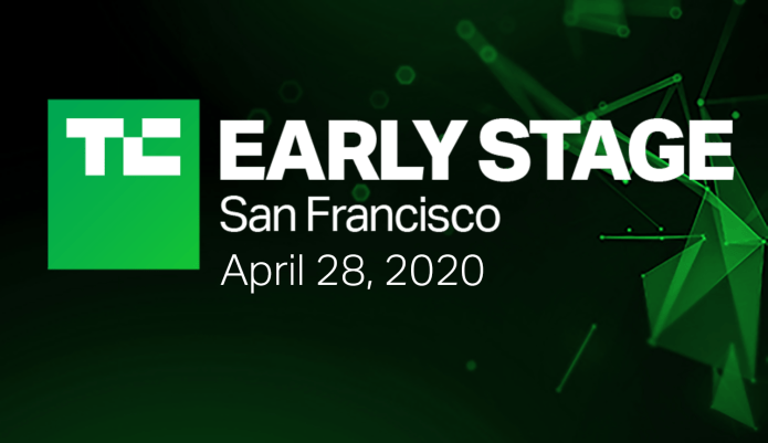 Announcing TechCrunch Early Stage, a new event series all about founders – TechCrunch